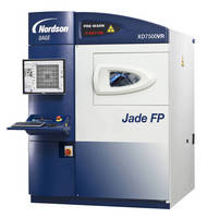 Nordson DAGE's XD7500VR Jade FP Named Best Asian Product by Global Technology Award Program