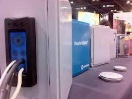 Innovative Solutions for OEM's from Roxtec on Display at the Automation Fair November 7-8, 2012 Philadelphia, PA Booth #433
