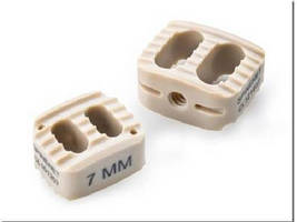 SpineNet is Granted FDA Clearance for New Cervical Cage Implants Made of Solvay's Zeniva® PEEK
