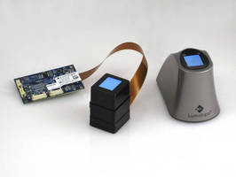 Lumidigm Fingerprint Readers Now Available with Certified Connection to SAP®