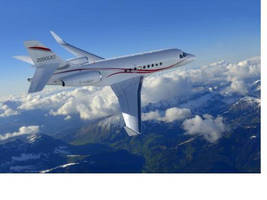 Dassault Introduces the Falcon 2000LXS