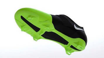 Nike GS Football Boot Incorporates Bio-Based Pearlthane® ECO TPU in the Sole Plate Helping to Reduce Weight by 15 Percent