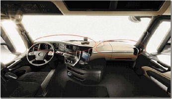 Soft-Touch IP Panels Using MuCell® Process Are Finalist in SPE Automotive Innovation Awards