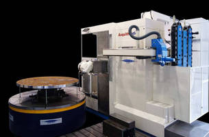 Asquith Butler Open House to Feature Mill-Turn Capability and Volumetric Compensation System