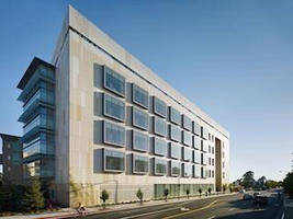 University of California at Berkeley's New Energy Biosciences Building Seeks LEED Silver or Higher, Features Wausau's Window Systems