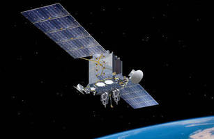 Lockheed Martin Completes on Orbit Testing of Second AEHF Satellite