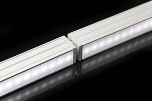 MaxLite's Plug-and-Play LED Lightbars Receive Product Innovation Award