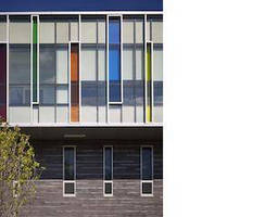 Wausau's High-Performance Windows Contribute to Chicago's Goode Academy's Sustainability Goals, 1200-Student Facility
