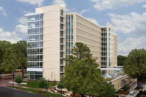University of South Carolina's Patterson Hall Renovation Exceeds LEED Goals with High-performance Wausau Windows