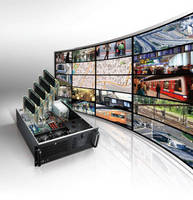 Advantech and Matrox Partner to Offer Premium Video Wall Solutions
