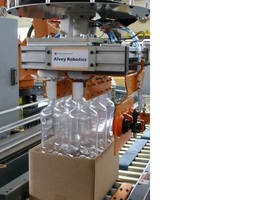 Intelligrated to Showcase Latest Alvey Robotics Material Handling Solutions at Automate 2013