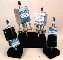 Solenoid Pumps meter and dispense liquids.
