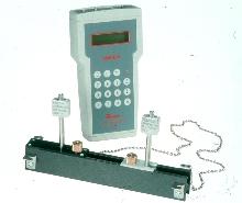 Ultrasonic Flowmeter is easy to install.
