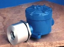 Gas Sensor Module measures hydrogen sulfide.