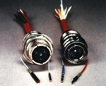 Lead Assemblies handle high voltages.