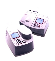 Spectrophotometers fit life science applications.