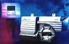 Paramagnetic Oxygen Transmitter provides oxidation control.