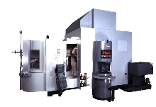 Machining Performer completes workpieces in 2 operations.