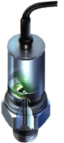 Pressure Sensors feature EMI resistance.