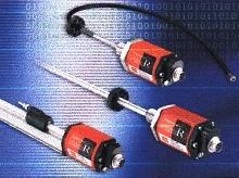 Sensors offer simultaneous position and velocity sensing.