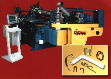 CNC Bending Machines provide multiple control options.