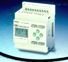 Programmable Logic Controler uses ladder logic.
