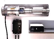 Evaporator allows evaluation of thin-film processing.