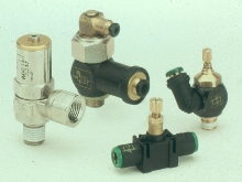 Pneumatic Fittings simplify motion control.