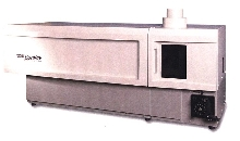 High Dispersion ICP automates instrument operation.