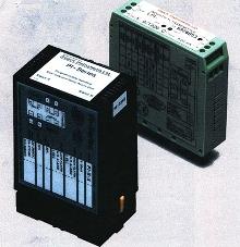 Bridge Transmitters handle strain gages.