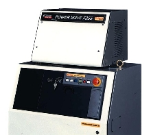 Welding Power Source integrates with robotic controllers.