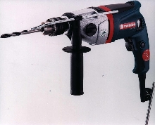 Hammer Drill suits heavy-duty applications.