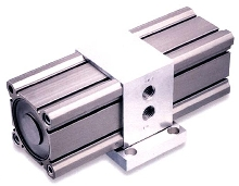Booster Cylinder remedies under-powered actuators..