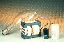 Ballast Replacement Kits fit HID applications.