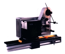 Print/Apply Systems have 64-bit microprocessor.