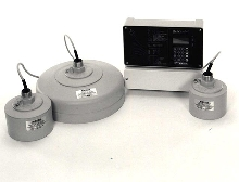 Ultrasonic Level Sensors include transmitter and software.