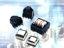 Common Mode Filters are suitable for power applications.
