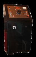 EDM Grinder facilitates honeycomb part machining.