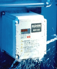 AC Inverter suits harsh environments.