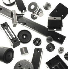 Holding Assemblies are offered in hundreds of shapes and sizes.