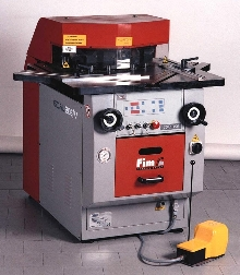 Metalworking Machines offer multiple functions.