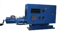 Rotary Actuators offer continuous modulating duty.