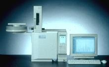 Gas Chromatograph reduces analysis time.