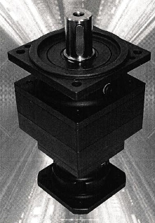 Servo Gearheads offer corrosion resistant surface.