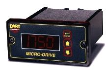 DC Speed Control offers digital closed loop feedback.