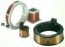 Electromagnetic Coils provide precise control.