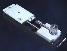 Helium Ionization Detector provides on-site analysis.