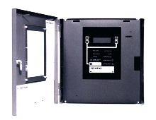 Fire Alarm Control Panel suits stand-alone applications.