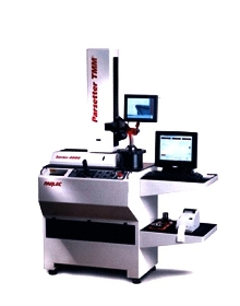 Tool Systems measure and inspect.