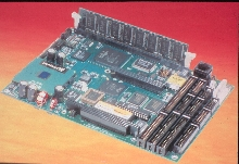 Single Board Computer works in harsh environments.